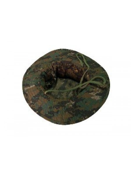 ПАНАМА Tactical Boonie 35% cotton and 65% polyester AS-UF0011DW