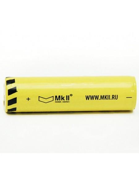 18650 MK-II Li-ion 2200 mAh (protected)