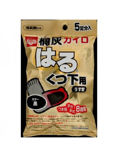 Грелки для ног (Япония)