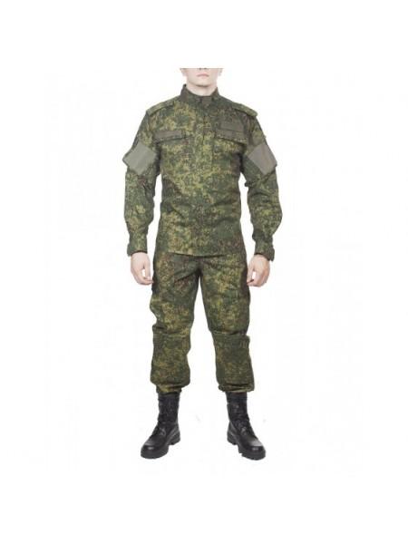 "Костюм ""Армейский-2"" ВКПО, ткань гардиан (р-р 44, рост3)"