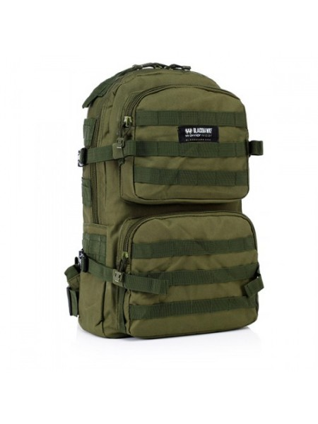 РЮКЗАК Molle Assault Tactical 48х30х15cm 35L AS-BS0014OD