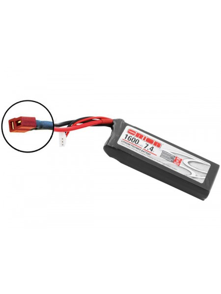 Hot Power 7.4 V 1600mAh 15C