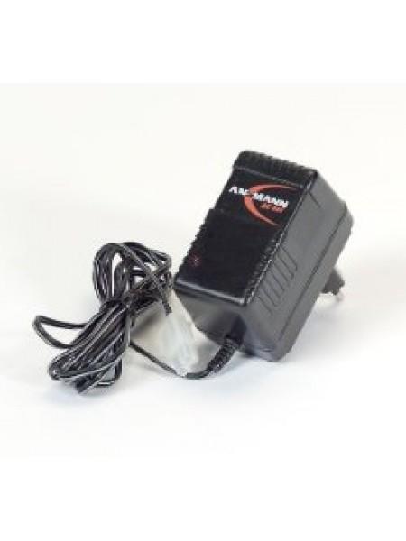 Зарядное устройство для аккумуляторов типа Ni-Mh