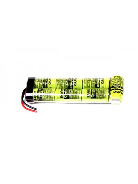 Аккумулятор 1800 mAh ICS 9,6V (Sanyo)