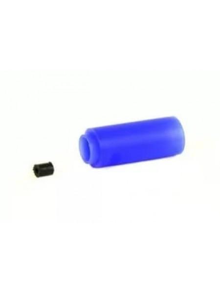 Резинка Hop-Up AHU-0006 синяя (70 degree) (SHS)