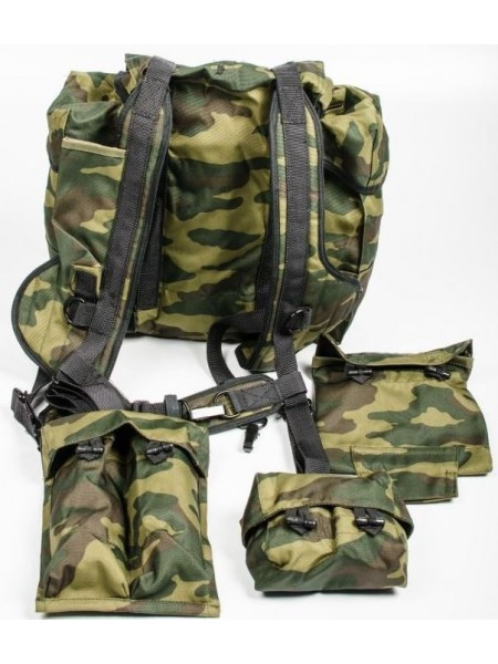 Ранец десантный РД_54 Флора