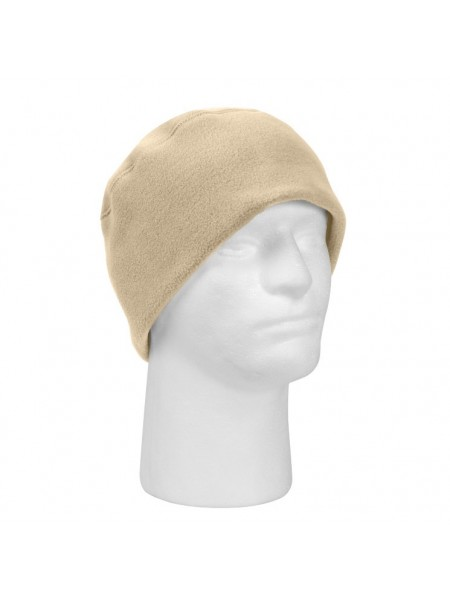 ШАПКА GI TYPE POLAR FLEECE WATCH CAP SAND код ROTHCO 8460