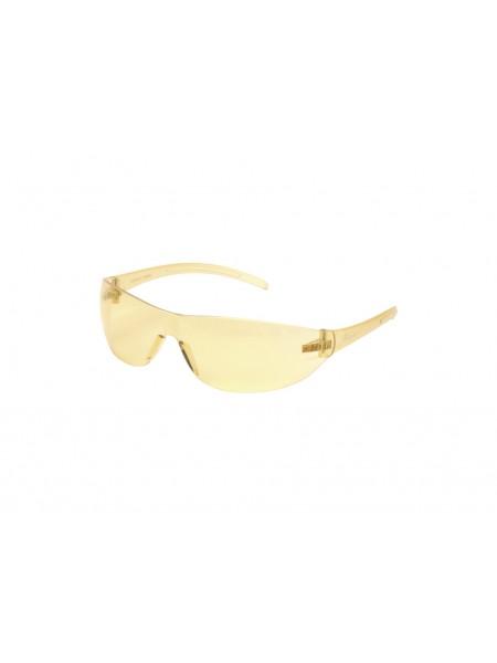 Очки защитные ASG (Yellow) - 17003