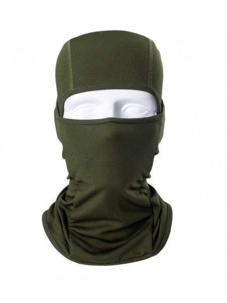 БАЛАКЛАВА Tactical Multi Hood код AS-MS0050OD