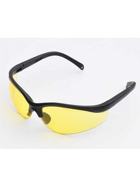 Очки защитные Yellow (G&G)