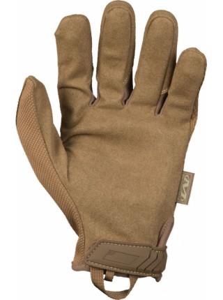 Перчатки Mechanix кайот XL