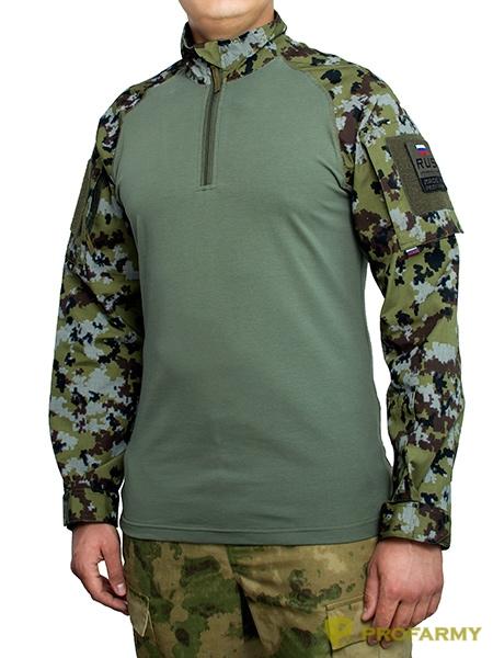 Рубашка тактическая Condor (Profarmy) новый пограничник 50-52/3-4
