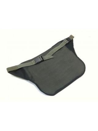 Поджопник размер М Черный