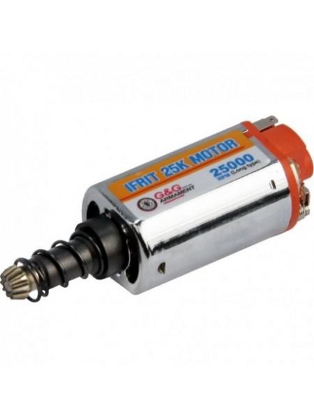 Мотор G-10-113 длинного типа ифритные магниты 25000rpm (G&G)