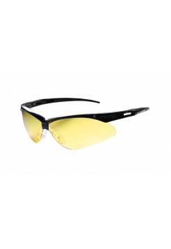 Очки защитные АГЕНТ желтые арт 1110212К