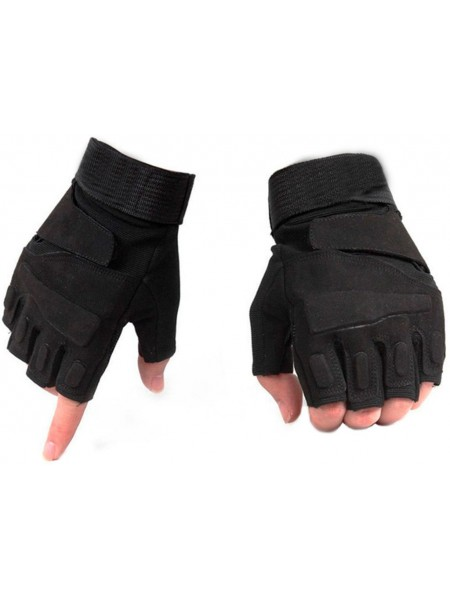 Перчатки Blackhawk БП (Черный; L)