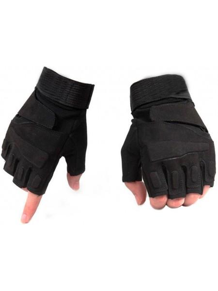 Перчатки Blackhawk БП (Черный; ХL)