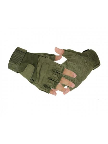 Перчатки Blackhawk БП (Олива; ХL)