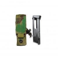 Подсумок TA под пистолетный магазин с клапаном А-TACS (ТА_PР_FG)