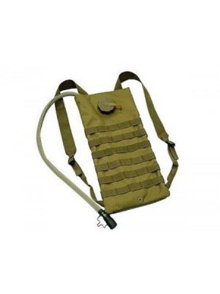 РЮКЗАК ДЛЯ 3L ГИДРАТОРА SWAT Tactical Military WS20255T